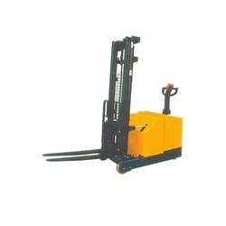 Electric Counterbalance Stacker