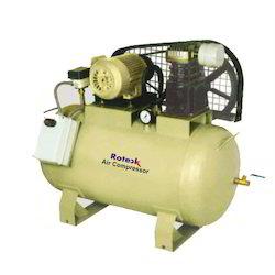 Single Stage Heavy Duty Compressor