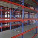 Material Storage Ra...