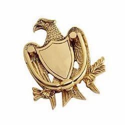 Eagle Brass Door Knockers