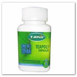 Tea Poly Capsules