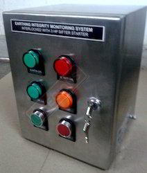 Earth Monitoring System