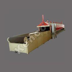 Electric Conveyorized Oven