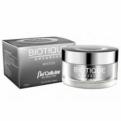 BXL Cellular Anti Spot Pack Bio Fruit Creams