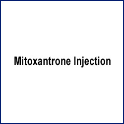 Mitoxantrone+Injection
