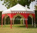 Monolithic Garden Tent