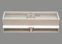 Industrial Air Curtain HV Model
