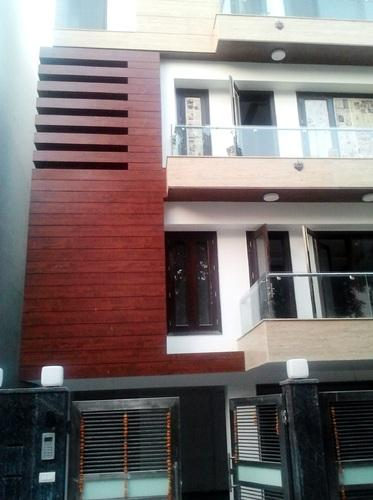 Exterior HPL Cladding - Wall Cladding Importer from New Delhi