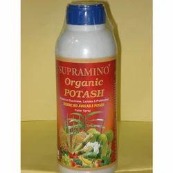 Organic Potash