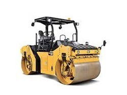 Vibratory Roller Rental Services