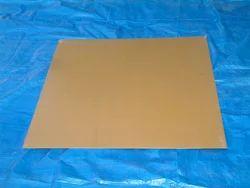 Induction Furnace FRP Sheet