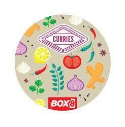 Food Label Printing Service
