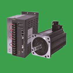 AC Servo Motor 2000rpm, 7.2 Nm with Incremental Encoder