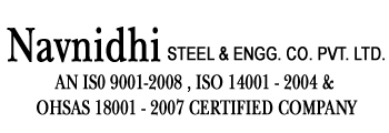 Navnidhi Steel & Engg. Co. Pvt. Ltd.