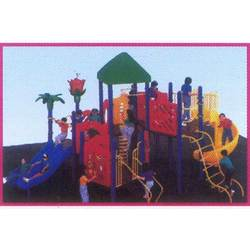 Big Fun All in One Multi Play System