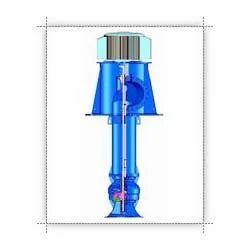 Vertical Turbine Mixed Flow Amp Axial Flow Pumps Vertical