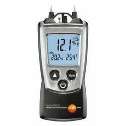 Humidity Temperature Sensor  Testo 610