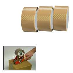 BOPP Plain Tape for Electrical Industry