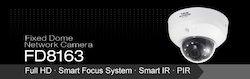Full HD Smart Focus System Smart IR PIR Fixed