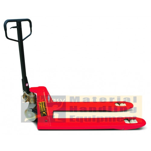 Stack Easy Hand Pallet Truck