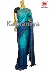 Latest Fashion Handloom Silk Saree