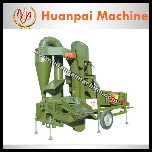 Feed Granule Cleaning Processing Machines