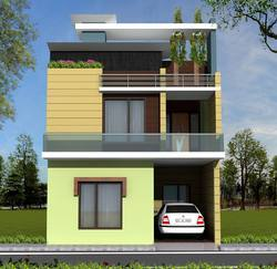 House designs in india punjab House design
