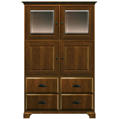 display w hadsten wood scandinavian contemporary products cabinet designs storage