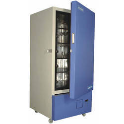 Vertical And Horizontal Low Freezers (-20c.)