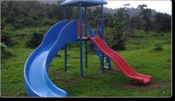FRP Nursery Multiplay System