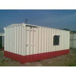 Fabricated Cabin