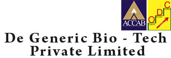 De Generic Bio - Tech Private Limited