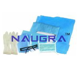 elisa kits and artificial resuscitators