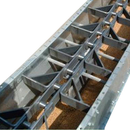 Chain Conveyors Drag Manufacturer From Noida