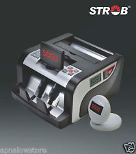 Note Counting Machine Strob St 2300 Note Counter Currency
