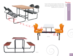 Canteen - CFT Furniture