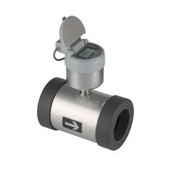 Electromagnetic Digital Flow Meter