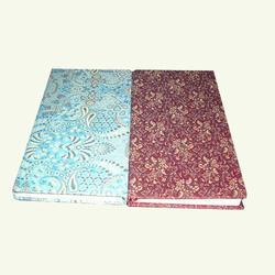 Hand Crafted Diary