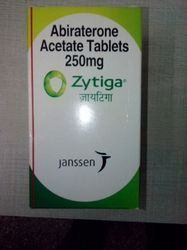 Zytiga250mg - Abiraterone Acetate