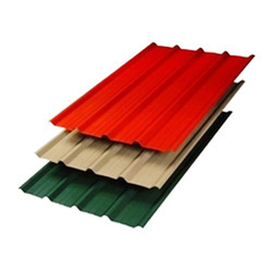 Pre-painted Galvanized Steel Roofing Sheets