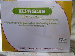 HCV Card Test