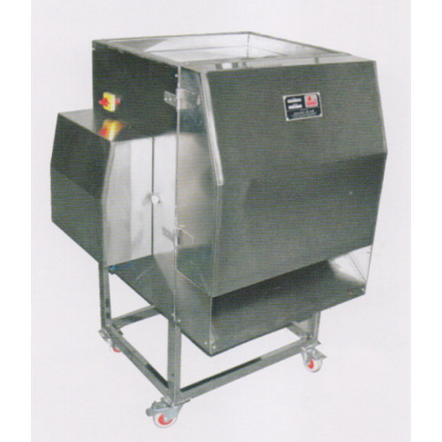 Potato Jalli Chips Making Machine