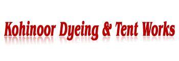 Kohinoor Dyeing & Tent Works