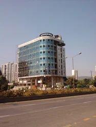 Vedant Suprespeciality Hospital Kasarvadavali, Thane (w)