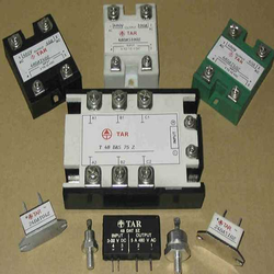 field failure relays