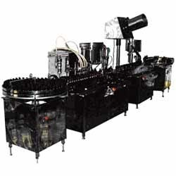 Packaging & Filling Machines