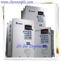 Variable Frequency Drives VE series