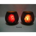 Religious Tea Light Holders