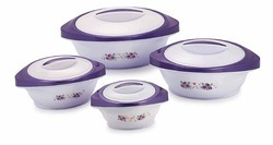 Fusion Casserole Set Of 4 Pieces