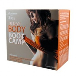 Body Boot Camp for Slim Body